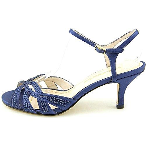 Caparros, Scarpe col tacco donna Blue Satin