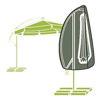 schutzh lle f r ampelschirm. Black Bedroom Furniture Sets. Home Design Ideas