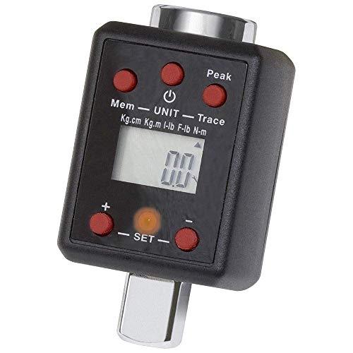 Kraftwerk 4081-38 Adaptateur dynamométrique numérique 9,5 mm