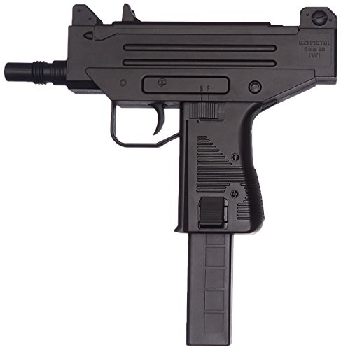 Umarex 25881 Pistolet de Airsoft Mixte Adulte, Noir