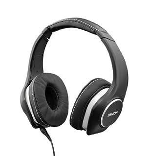 Denon AH-D340 MusicManiac On-Ear-Kopfhörer schwarz (B00B0QK7WO) | Amazon price tracker / tracking, Amazon price history charts, Amazon price watches, Amazon price drop alerts