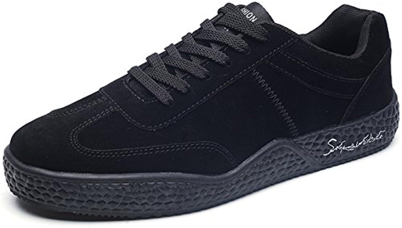 YIXINY Schuhe Sneaker JY 2912 Frühling Und Herbst Mode Atmungsaktiv Verschleißfest Sport Und Freizeit Herrenschuhe