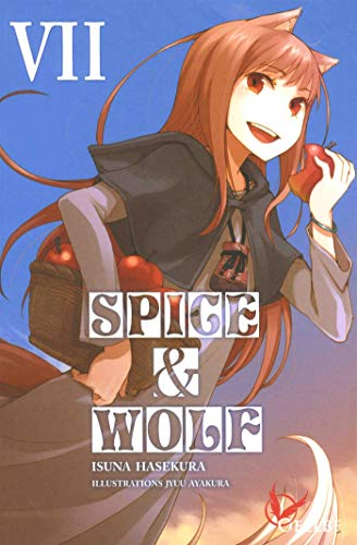 Spice & Wolf, Tome 7 :