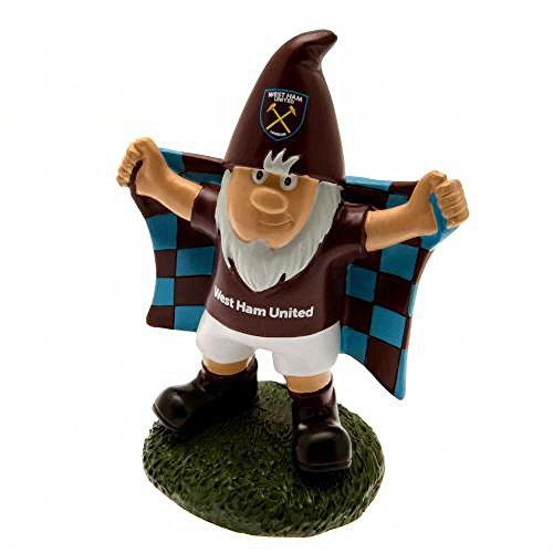 Offizielle West Ham United FC Garden Gnome