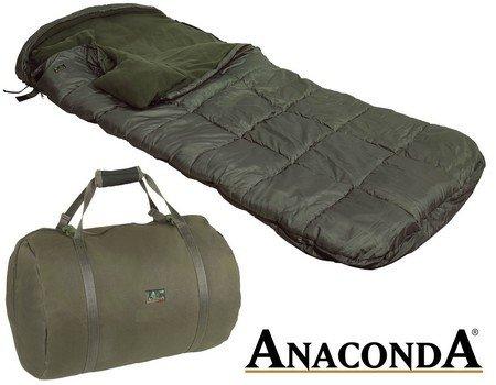 ANACONDA Schlafsack NW III