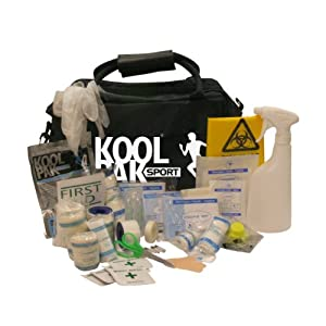41amlpgV54L. SS300  - Koolpak Sports Team First Aid Kit