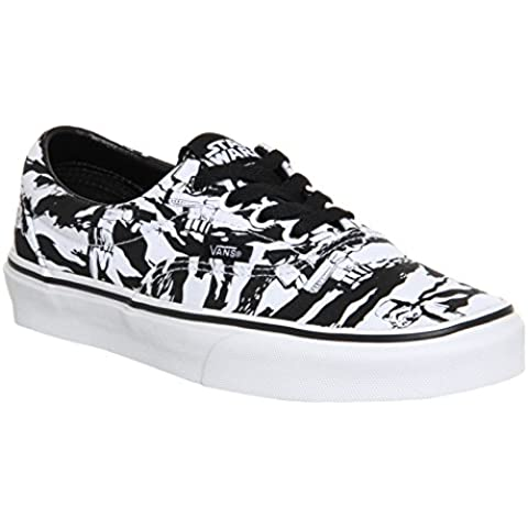 Vans Hombress Mujers Star Wars Dark Side & Storm Camo Era Zapatillas