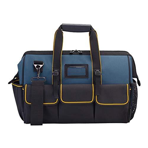 B Blesiya Werkzeugtasche/Aufbewahrungstasche - 14 Zoll