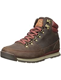 The North Face M Back-To-Berkeley Redux Leather (Trans), Botas de Protección para Hombre