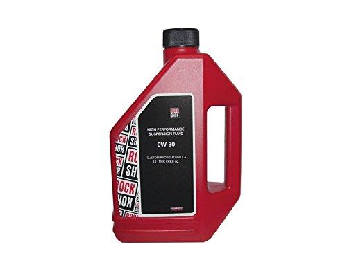 RockShox Pike Suspension Aceite 0-W30 1 litros