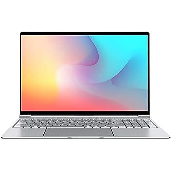 TECLAST Ordenador Portátil F15 Pantalla Completa de 15.6 Ajuste Completo N4100 8GB RAM 256GB SSD 1920x1080 IPS Intel UHD Graphics 600 WiFi Doble ...