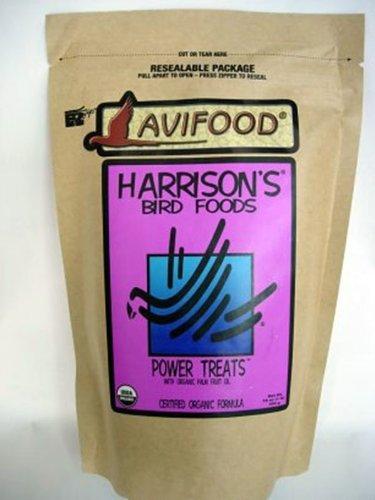 Dr. Harrison Umstellungsfutter Power Treats Pellet 0,45 kg