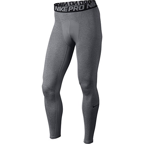 Nike Cool Tight, Pantaloni lunghi a compressione Uomo,...