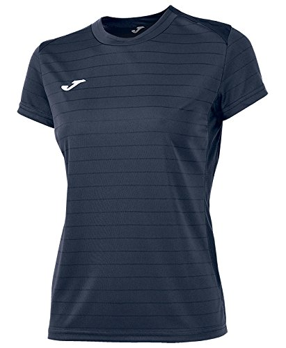 Joma 900242.331 T-shirt à manches courtes Femme Bleu
