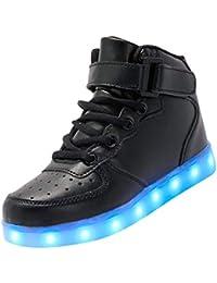 Suchergebnis auf für: leuchtschuhe 25 Sneaker