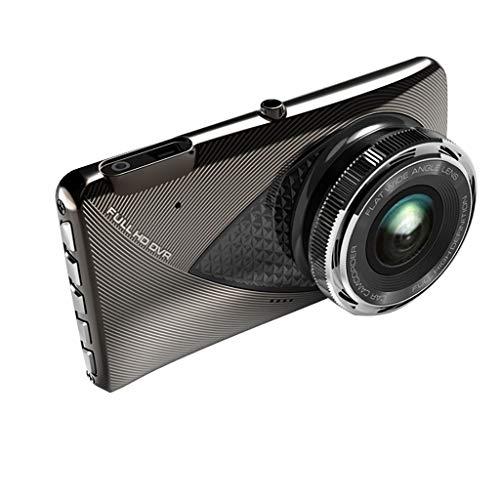 Tensay 3.0 Zoll HD 1080P HD 120 ° Ultraweitwinkel Auto DVR Fahrzeug Kamera Video Recorder Dash Cam Nachtsicht für Auto Anhänger LKW 120 Dvr-software
