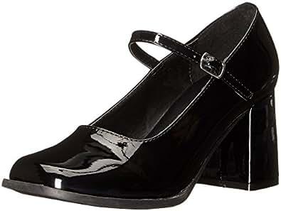 Ellie Shoes 33569 Eden Shoes Noir Taille adulte 7