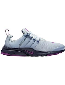Nike Mädchen 833878-401 Trail Runnins Sneakers