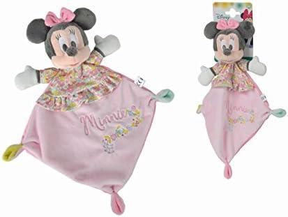 Disney Disney Disney Doudou en Peluche Minnie Floral 30 CM, 5875896 | Structurels élégantes  ab8b6a