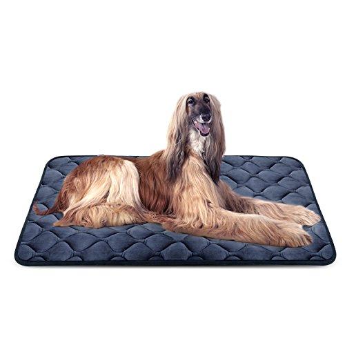Hero Dog Cama Colchoneta Perro Grande Lavable XL