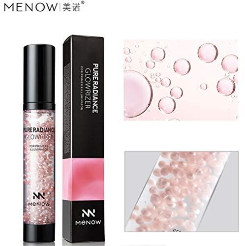 Cwemimifa Concealer - Medium,Pre-Essence Pearl Essence Anti-Falten-Entferner Flüssiges Gesichtsöl Hautpflege,Schwarz - Sieht Das Augen Make-up Entferner