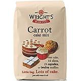 Wrights Baking Carrot Cake Mix 500 g