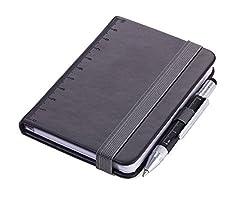 Troika Npp25bk Black A7–Notepad 80G, 85Mm, 101Mm, 12Mm