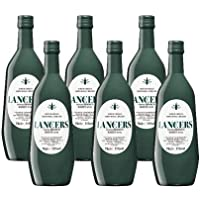 Lancers White - Vino de Portugal - Paquete de 6 x 750 ml - Total: