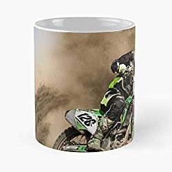 Dirtbike Lovers Classic Mug Best Gift 110z For Your Friends