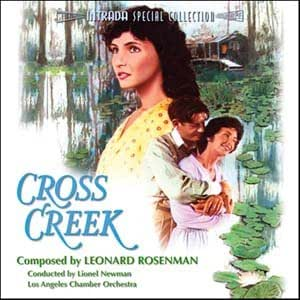 Cross Creek [Soundtrack] [Audio CD] [Import-CD] [limited] Intrada-Special-Collection