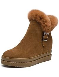 Zapatos Botas Nieve Amazon Complementos 38 Y es w5InqAa