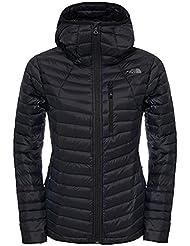 North Face W PREMONITION JACKET - Chaqueta, color negro, talla M