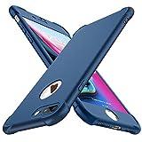 ORETECH Coque iPhone 7 Plus, Coque iPhone 8 Plus, avec [2 x Protecteur D'écran en...