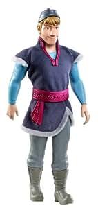 Disney Frozen Kristoff Fashion Doll