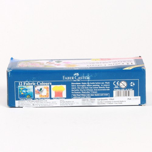 Faber-Castell-Fabric-Colours-Pack-of-12