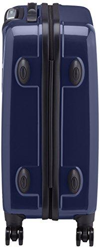 Bugatti Bags Koffer Premiere Light 63 cm 68 Liters Blau (Marine) - 3