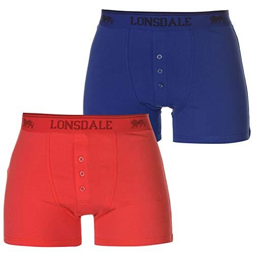 ᐅᐅ lonsdale boxershorts günstig kaufen [Top 25