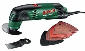 Bosch PMF 180 E Multi Multifunktionswerkzeug