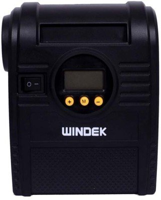 windek rcp_d08a_1703 preset digital tyre inflator (black and yellow) Windek RCP_D08A_1703 Preset Digital Tyre Inflator (Black and Yellow) 41an9NOJESL