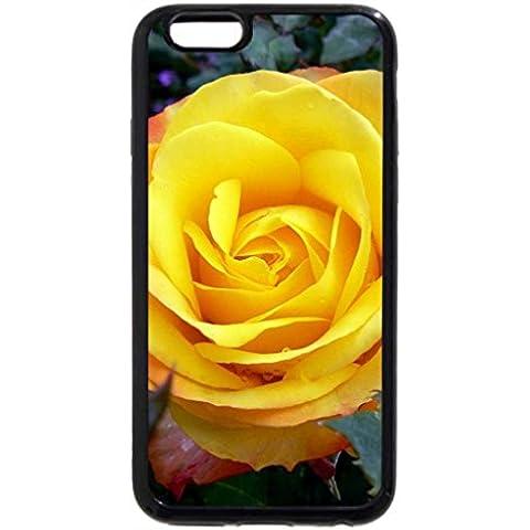 6S iPhone Plus-Custodia per iPhone 6 Plus, motivo Rose Tequila