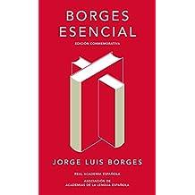 Borges esencial (R.A.E., Band 701039)
