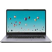 ASUS VivoBook X505 15.6 Inch Full HD Laptop (AMD Ryzen R5-2500 Quad-Core Processor, 256 GB SSD, 8 GB RAM, Windows 10)