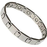 Magnetisches Armband mit Magneten - Modell Pin - 18,5 cm preisvergleich bei billige-tabletten.eu