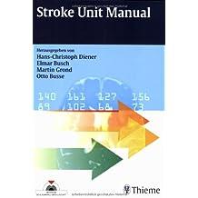 Stroke Unit Manual