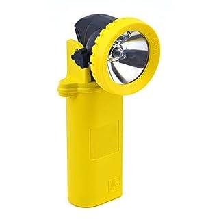 Adalit - Taschenlampe Halogen ADALIT wiederaufladbar L2000 ATEX