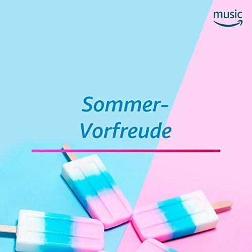 Sommer-Vorfreude - Dennis Sommer
