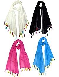 Multi colour Fashion Scarf