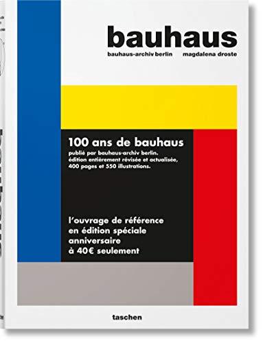 Bauhaus par Droste Magdalena
