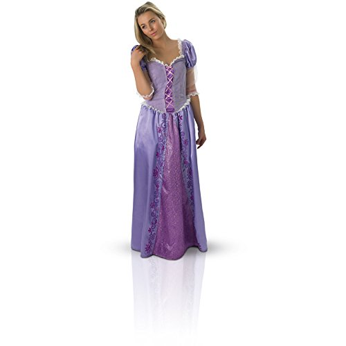 Disney Rapunzel Costume Adult Fancy (Kostüme Disney Rapunzel Erwachsene)