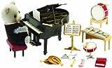 Sylvanian Families School Music Lesson